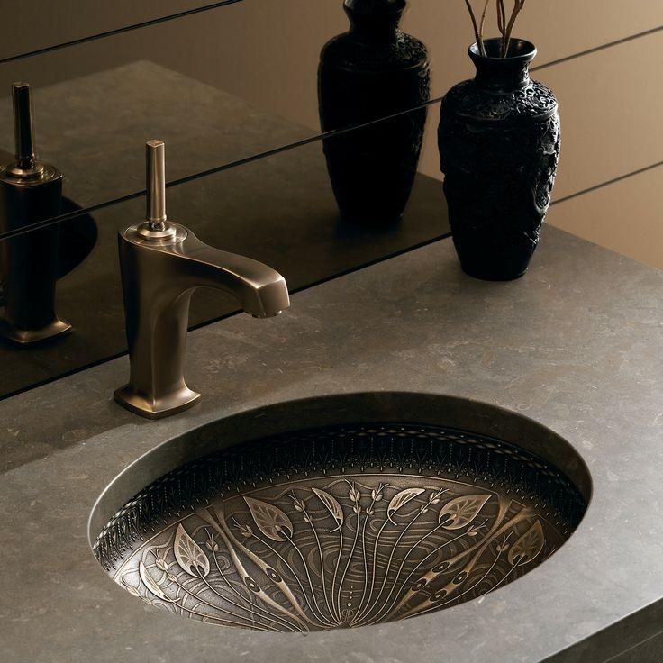 60 Best Decorative Sinks Images On Pinterest Bathroom Sinks Bathroom Ideas And Room