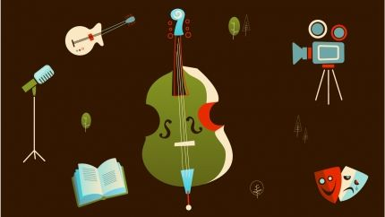 Arts Integration: Resource Roundup | Edutopia