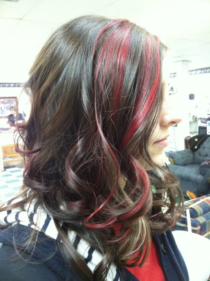 13 Best Images About New Hair Color On Pinterest Red