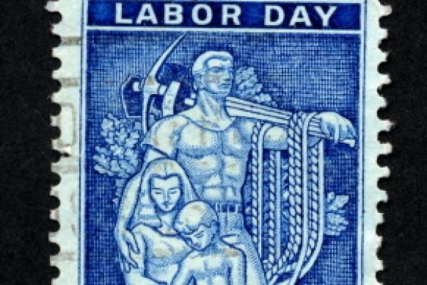 Labor Day in United States is annually held on the first Monday of September. It was originally organized to celebrate various labor associations' strengths of and contributions to the United States economy. It is largely a day of rest in modern times. Many people mark Labor Day as the end of the summer season and a last chance to make trips or hold outdoor events.