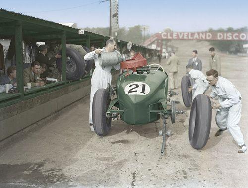 Brooklands Racing - Stilltime Collection Prints - Easyart.com
