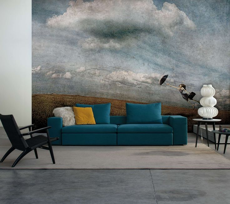 The exclusive collection in cooperation with the artist Stefano Bonazzi