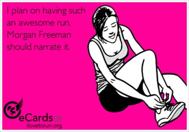 Fitness humor, gotta LOVE it
