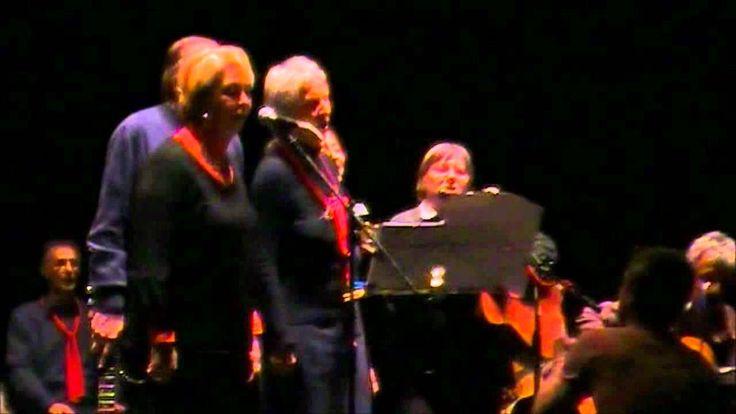 Piero Brega - UNO, EVVIVA GIORDANO BRUNO - 50° NCI @ Teatro Valle Occupato 29/1/2012