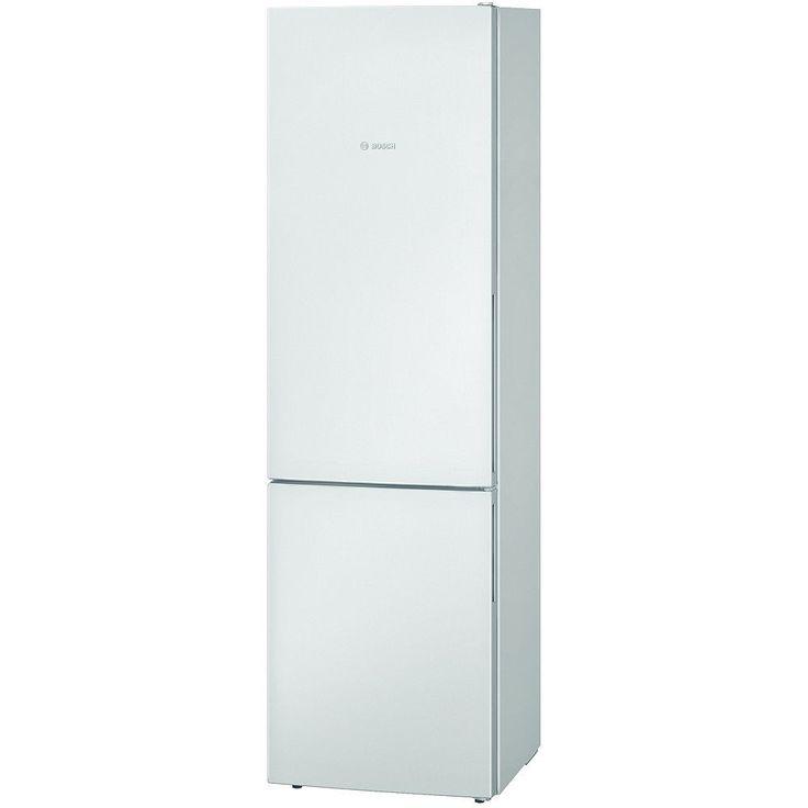 Холодильник Bosch KGV36VW21R отличается бесшумной работой, большой вместительностью и экономичностью – он относится к классу энергопотребления А+. Наличие режима суперзаморозки позволяет быстро заморозить большую партию продуктов...