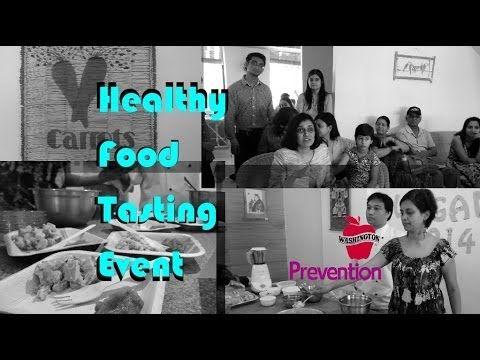 """Healthy Food Tasting"" session organized by Washington Apples - India in collaboration with Prevention India .. .. .. .. .. .. .. .. .. .. .. .. .. .. .. .. .. .. .. .. .. .. .. #bangalorebengaluru #bangalore #bengaluru #youtube #blog #Washingtonapples #preventionmagazine #healthyfoodtasting #event #session #vegan #food #recipe #2014"