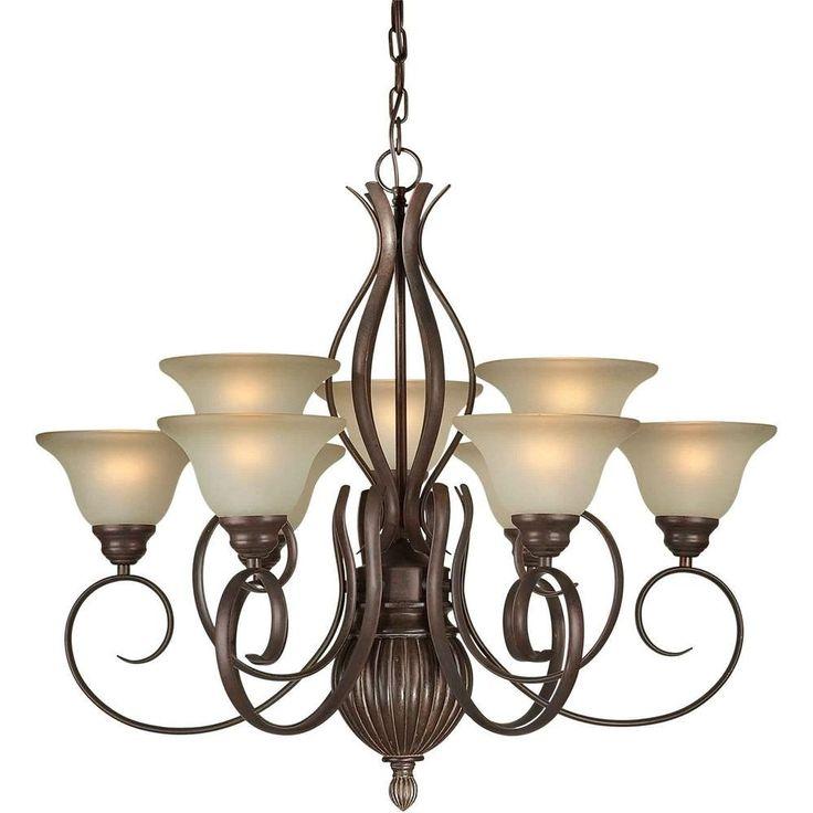 40++ Home depot chandelier light shades ideas in 2021