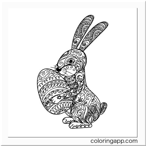 Animal Coloring Book For Adults On The App Store