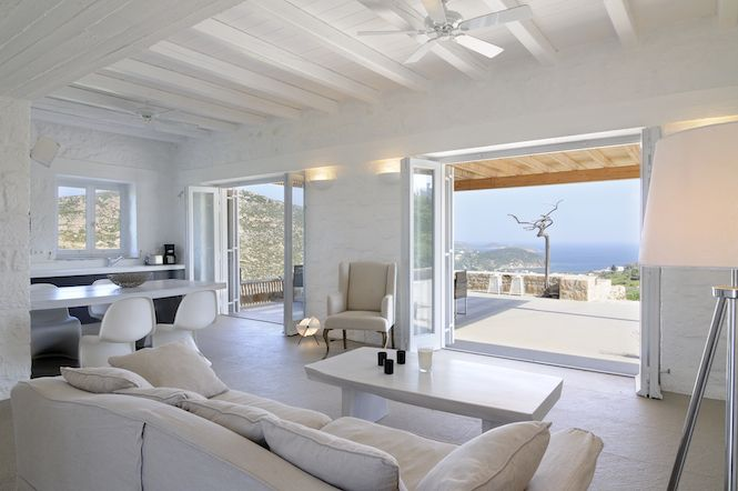 Patmos Luxury Villa for the lovers of Greece