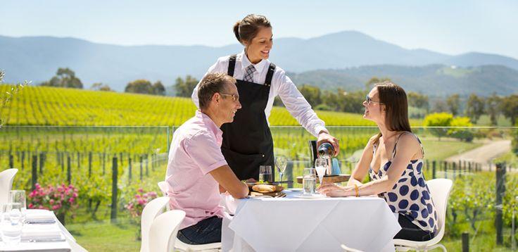 Oakridge Wines | Visit Melbourne's Yarra Valley - Official Site
