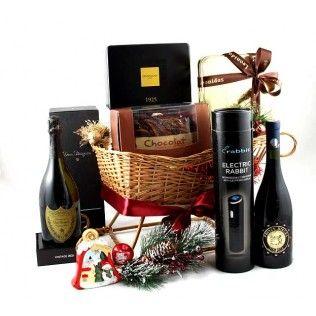 The Ultimate Luxury Royal Gift for VIPs http://www.borealy.ro/cosuri-de-craciun/cosuri-saniuta-craciun/the-ultimate-luxury-royal-gift-for-vips.html