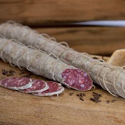 Salame Gentile - Al Berlinghetto