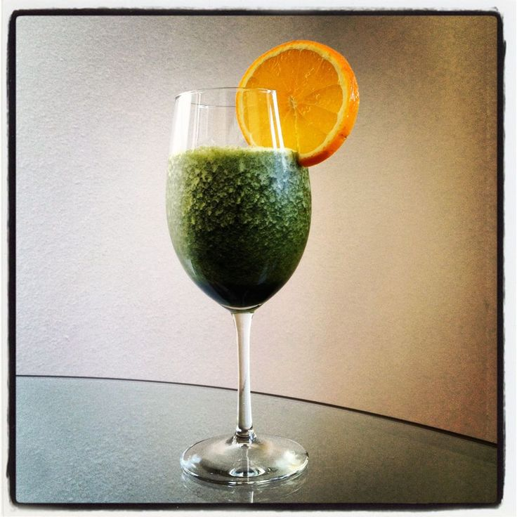 Green Breeze #Smoothie