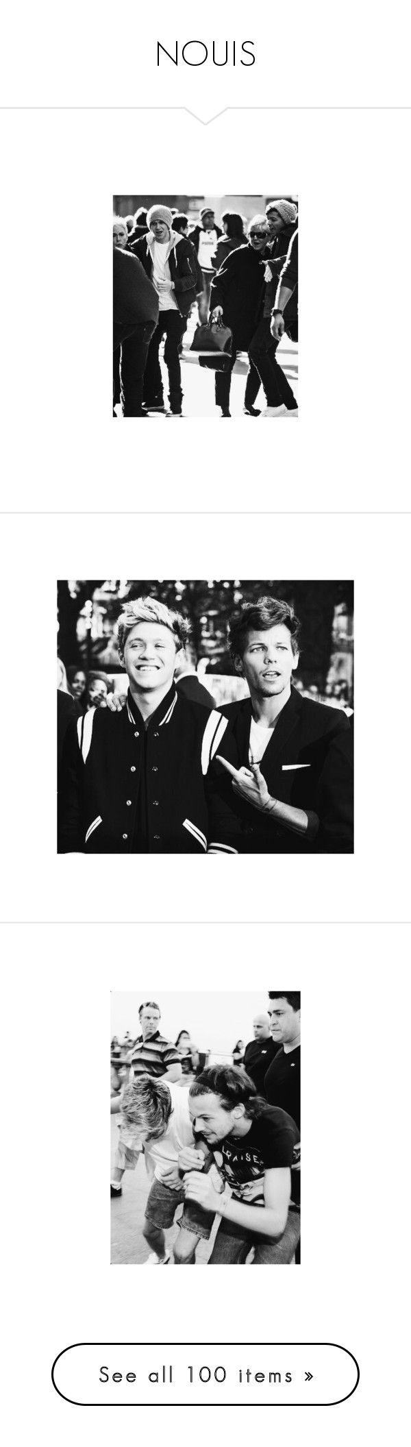 """NOUIS"" by feels-like-snow-in-september ❤ liked on Polyvore featuring marinaluvsu, edenandreaxo, pamelalook, one direction, pictures, home, home decor, office accessories, niall horan and 1d"