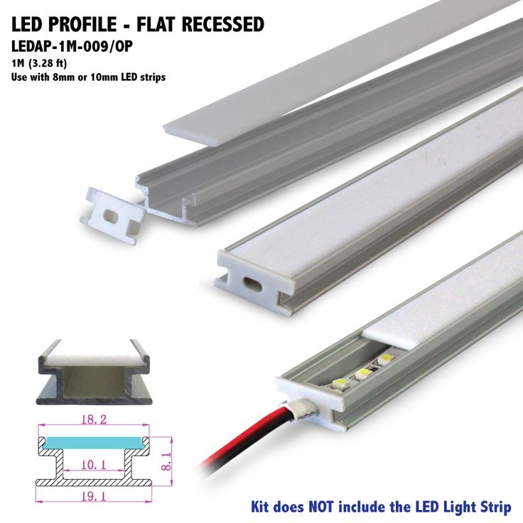 How To Install Led Light Strips Amusing 35 Best Home Décor Images On Pinterest  Led Strip Ceilings And 2018