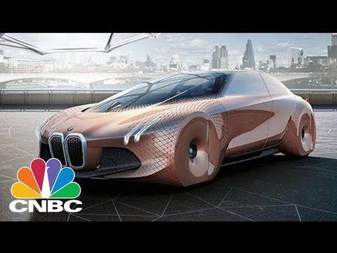 Car Design: Rolls-Royce VISION NEXT 100 (Exterior) - YouTube