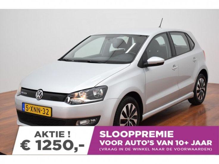 Volkswagen Polo  Description: Volkswagen Polo 5drs. 1.4TDi Comfortline  Price: 162.29  Meer informatie