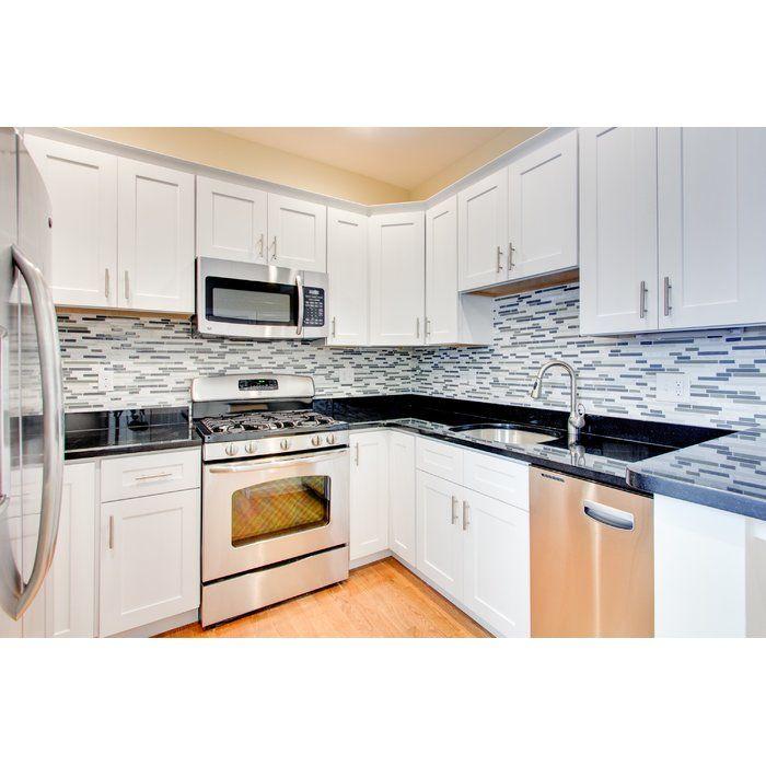 Shaker 30 X 24 Kitchen Wall Cabinet Kitchen Wall Cabinets Budget Kitchen Remodel Best Kitchen Cabinets