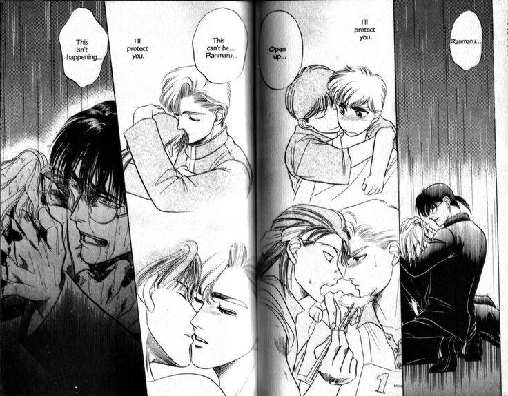 Kizuna 5.2 Page 1