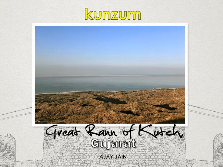 Great Rann of Kutch, Gujarat: e-Book - http://www.myeffecto.com/r/1k6B_pn