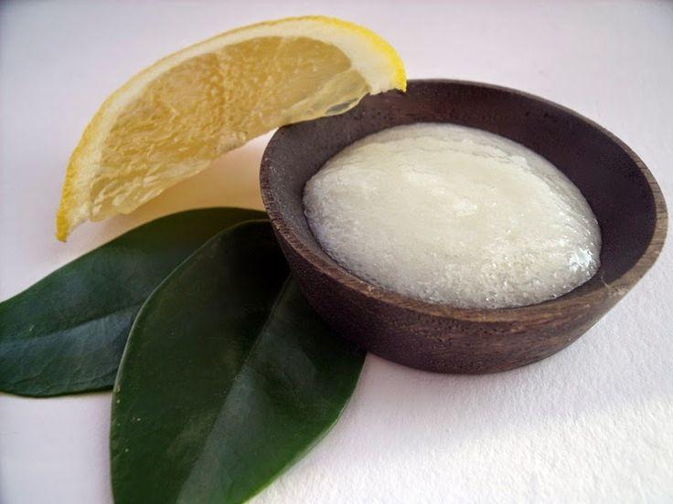 Solný šampon