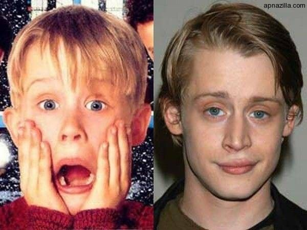 celebrities now and then - Google Search