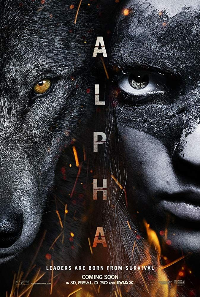 Alpha 2018 6 7 Imdb In The Prehistoric Past A Young Man