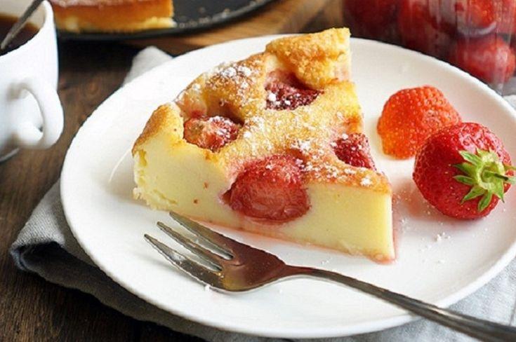 Он плотный, совершенно не пористый и отлично сохраняет аромат ягод!