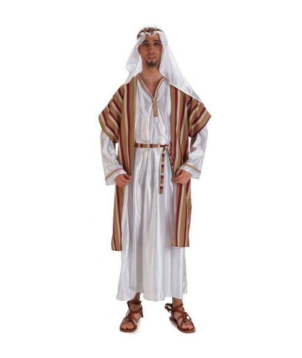 original disfraz hebreo para adulto original disfraz de pastor hebreo parau