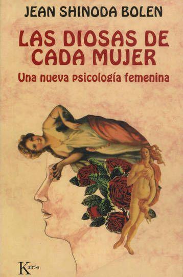 :: gandhi :: LAS DIOSAS DE CADA MUJER: UNA NUEVA PSICOLOGIA FEMENINA