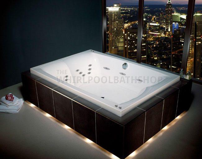 Die besten 25+ Whirlpool bath systems Ideen auf Pinterest - whirlpool im wohnzimmer