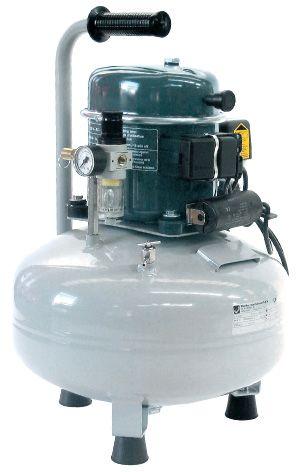 Werther Sil Air 50-24 Compressor, 24L Receiver  Price: £464.99