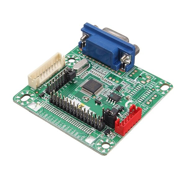 MT561-B LCD Monitor Driver Controller Board For 10 Inch To 42 Inch