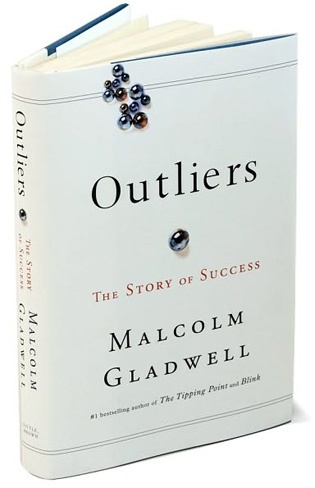A well researched book that describes how hard work, opportunity and community contribute to success.