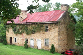 Historic Past in #Pike County, Ohio