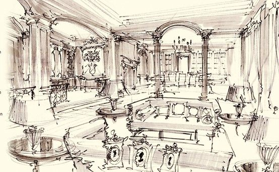 Clive christian interiors r e n d e r pinterest for Robert clive kitchen designs