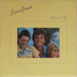 Ralph McTell - Love Grows (Mays Records)