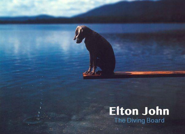 """Элтон Джон принимает заказы на новый альбом Популярный исполнитель и музыкант Элтон Джон объявил о предварительном заказе своего нового альбома, который получил название """"The Diving Board"""".   Читайте подробнее: http://itop.fm/genres/1-pop/831-elton-dzhon-prinimaet-zakazyi-na-novyiy-albom/"""