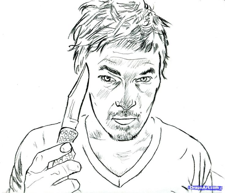 50 best TWD images on Pinterest | Coloring books, Coloring pages and ...