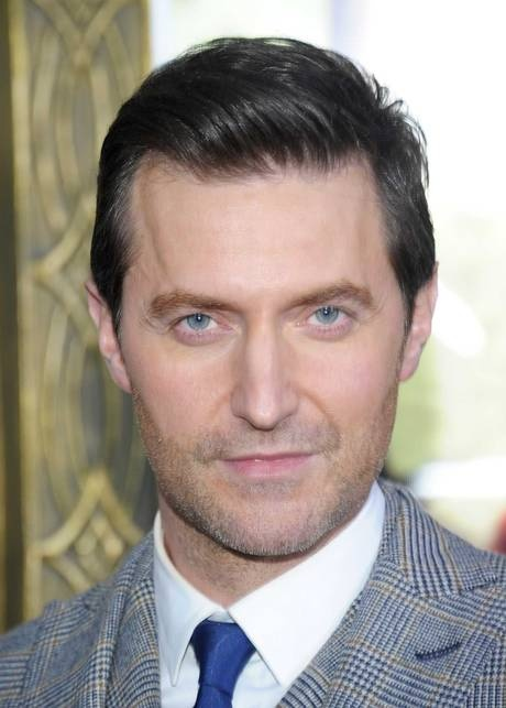Richard Armitage: 'I wish I could jump out of character; I'd be more popular' - Profiles - People - The Independent