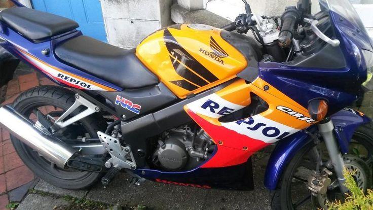 http://www.gumtree.com/p/honda-motorbikes/honda-cbr-125cc-repsol-for-sale/1117237124