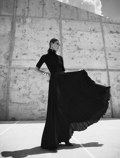 ALIVE Magazine | Glam Set Match | Styled by Sarah Stallmann
