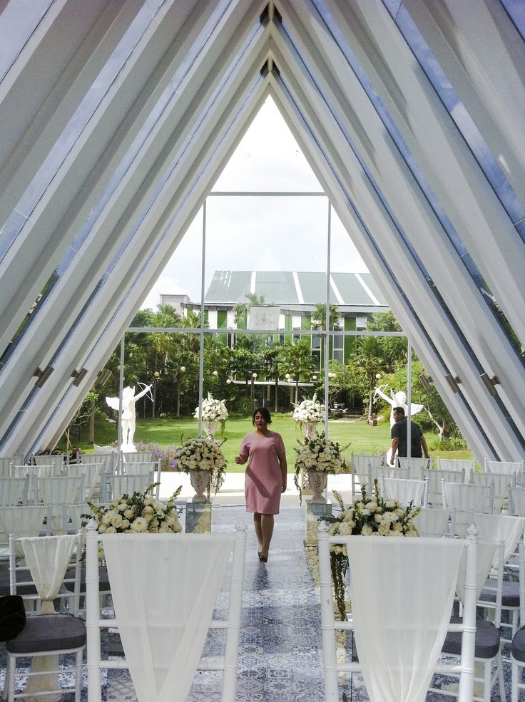 Wedding Chapel @Harris Sunset Road, Bali