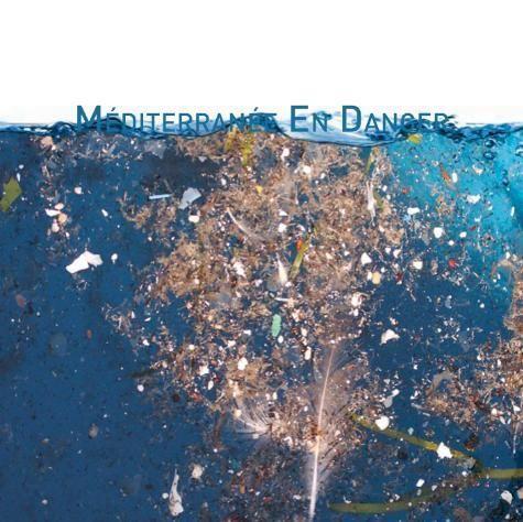 Les océans sont pollués par le plastique. A l'instar du Pacifique et de l'Atlantique, la Méditerranée est elle aussi malade du plastique.