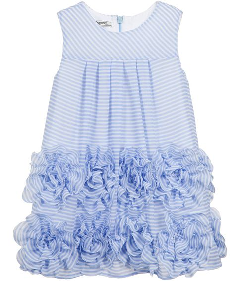 Girls Special Occasion Spring Dresses