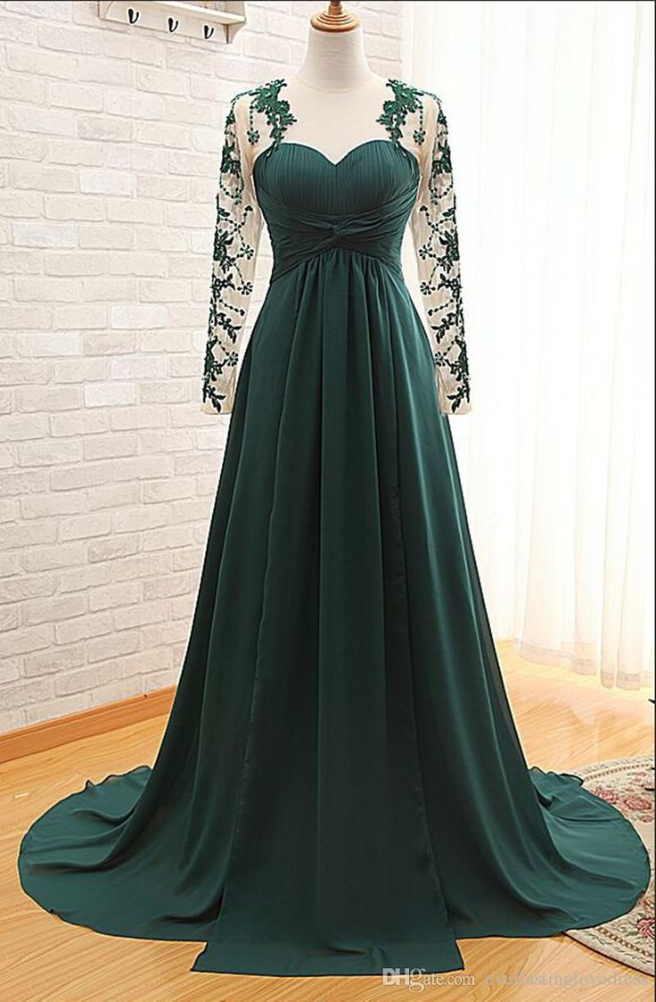 Bottle green prom dress   Best images about Abiye on Pinterest  Day dresses Satin and