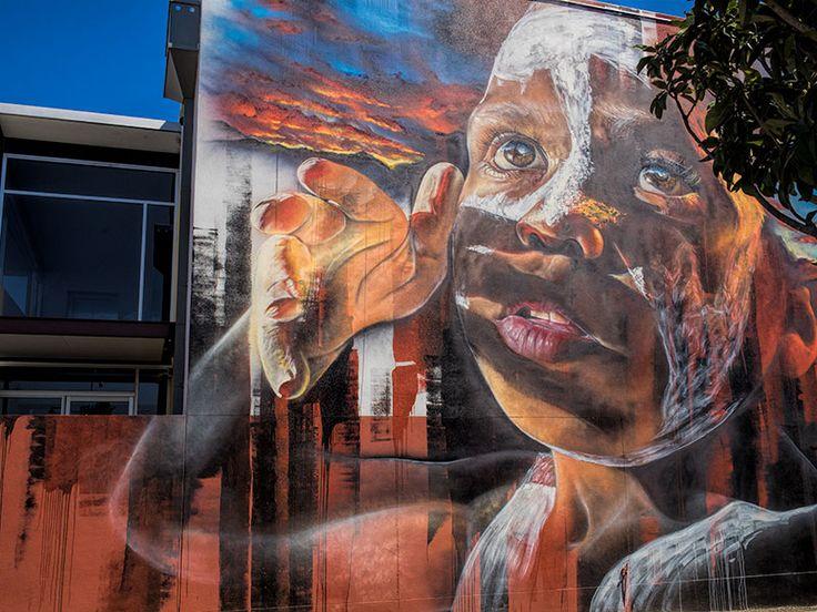 Best Street Art Images On Pinterest Street Art Graffiti - Street artist turns street furniture into characters