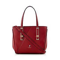 Fiorelli - Red 'Sloane' mini tote bag