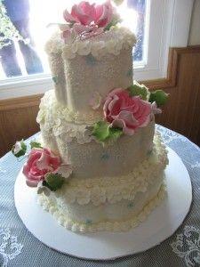 gluten free wedding cake recipe. gluten free wedding cake 2 from reader keywords: #glutenfreeweddingcakes #jevelweddingplanning follow us: recipe r