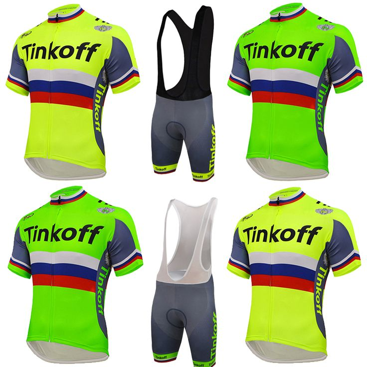 8b2cb6f35 Fluo Colors Pro Cycling Set Bike Team Cycling Jersey Set Mens Bicycle  Clothing Ropa Ciclismo Short